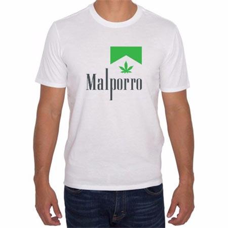Camiseta Malporro