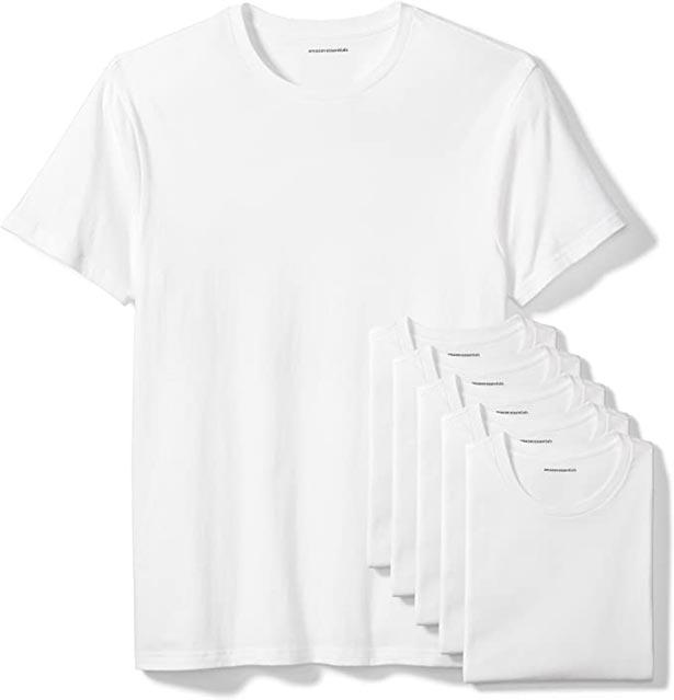 Camisetas blancas para pintar