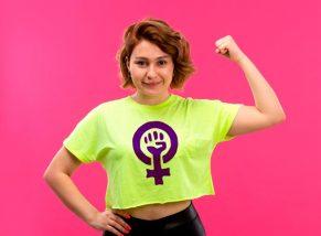 Camisetas Feministas para todos. ¡Elige la tuya!